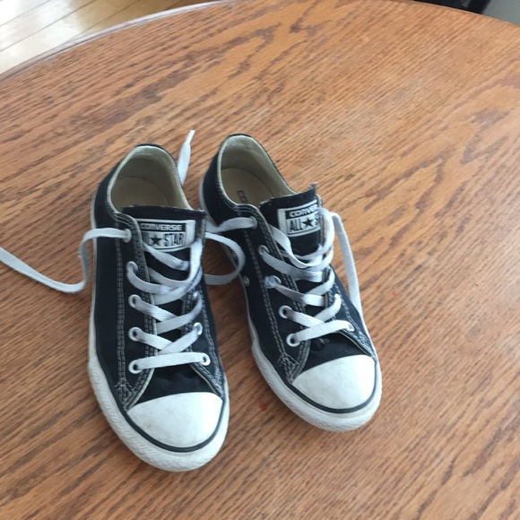 Converse Shoes | Youth Size 3 Converse